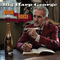 Wash My Horse in Champagne