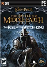 Best lotr the battle for middle earth ii Reviews