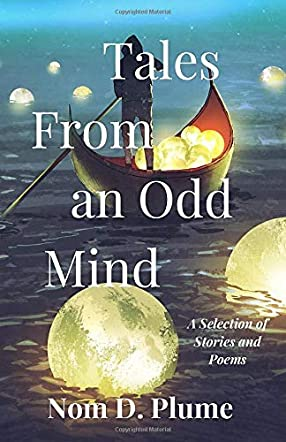 Tales From an Odd Mind