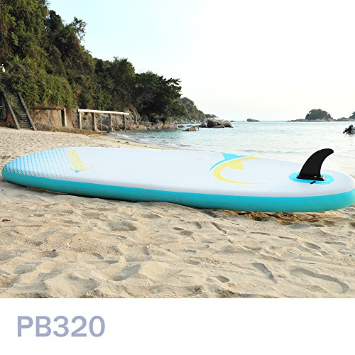 Nemaxx PB320 Allround - 3