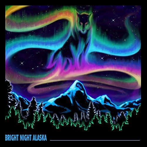 Bright Night Alaska
