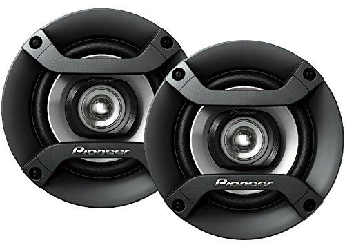 """Pioneer 4"""" Speakers - 4-Inch, 150 Watt, Dual Cone 2-Way Speakers, Set of 2, Model: TS-F1034R"""