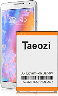 Galaxy Note 3 Battery, 3500mAh Replacement Battery for Samsung Galaxy Note 3 N9000 N9005 N900A N900V N900P N900T Samsung Note 3 Spare Battery [3 Year Warranty]