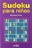 Sudoku para niños (Juegos (gedisa))