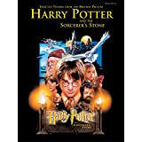 Selected Themes from the Motion Picture Harry Potter and the Sorcerer's Stone: Piano Solos by John Williams(2001-03-01)