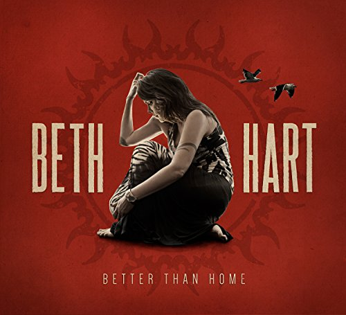 Better Than Home (Deluxe Edition/+Bonus Track)