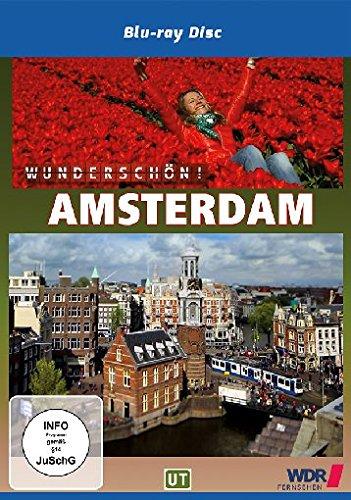 Amsterdam [Blu-ray]