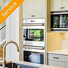 chef gas oven repairs