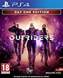 Outriders - Day One Edition - PlayStation 4 [Importación italiana]