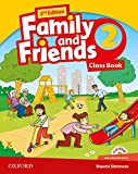 Family and Friends 2nd Edition 2. Class Book Pack. Revised Edition (Family & Friends Second Edition)