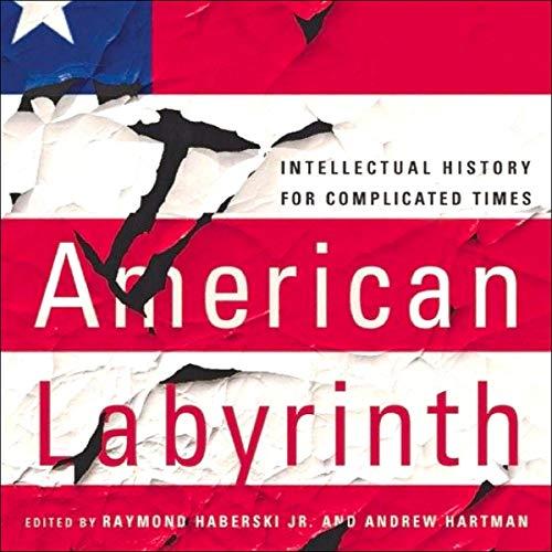 American Labyrinth cover art