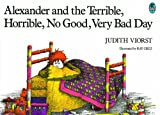 Alexander and the Terrible, Horrible, No Good, Very Bad Day (Bluegum S.)