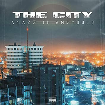 The City (feat. Andy Bolo)