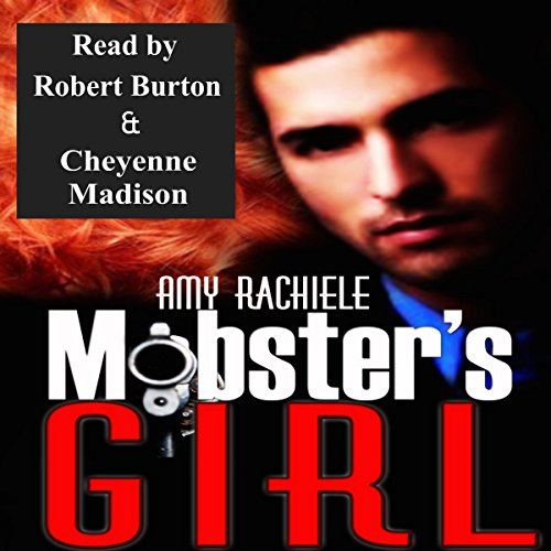 Mobster's Girl audiobook cover art