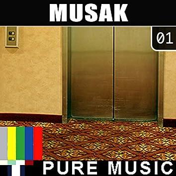 Musak, Vol. 1