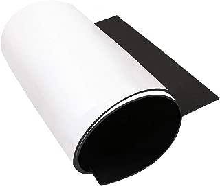 Dualplex Neoprene Sponge Foam Rubber Roll Adhesive, 15 X 60 Inches X 1/16
