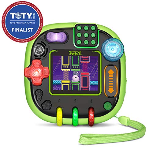 Leapfrog Rockit Twist - Handheld Learning Games