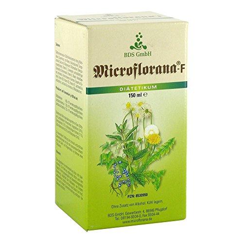 Microflorana F Fluid 150 ml