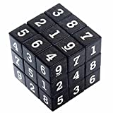 GOODS+GADGETS Cubo Sudoku Puzzle Sodoko Puzzle Sodoku Cubo Sudoko 55mm
