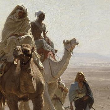 Lakhdar hanou ensemble (Voyages et mélodies)