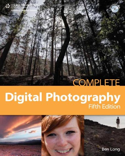 Price comparison product image Complete Digital Photography