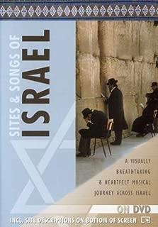 Sites & Songs of Israel