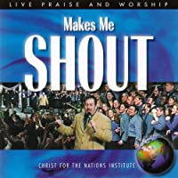 Live Praise and Worship from Christ for the Nation