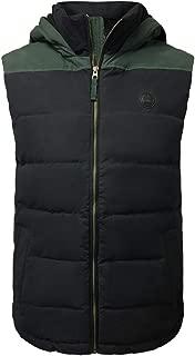 timberland vest mens