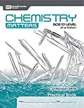 Chemistry Matters GCE 'O' Level Practical Book (2nd Edition)