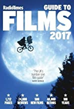 Radio Times Guide to Films 2017 by Radio Times Team (2016-09-07)