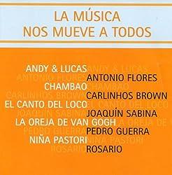 La Musica Nos Mueve A Todos