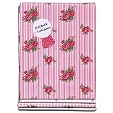Textiles français Stoffpak (Stoffpaket) - eine Englische