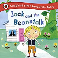 Ladybird First Favourite Tales Jack and the Beanstalk