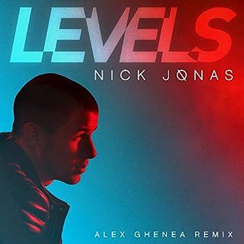 Levels (Alex Ghenea Remix)