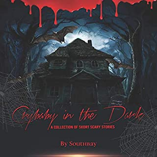 Crybaby in the Dark cover art