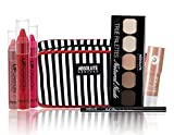 Absolute New York Anna Frost Set Everyday Basics + gratis Cosmetic Bag