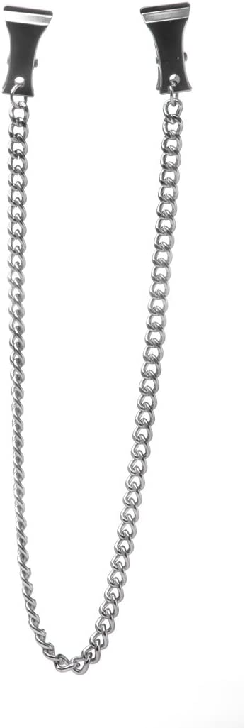 Ouch 35% OFF by Shots America Seattle Mall - Pinch Clamps Nipple Metal