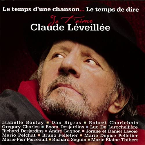 Multi-interprétes & Claude Léveillée