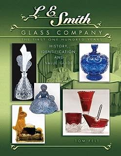 Best l e smith glass company Reviews