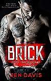 Brick (Cooper Construction Book 1)