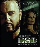 CSI: Crime Scene Investigation: The Ultimate Guide