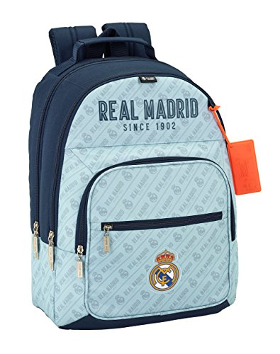 Zaino Real Madrid Corporativa Ufficiale, Zaino Scolastico