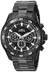 This image shows Invicta Men's 22785 Speedway which is one of the best picks in my Invicta watches review