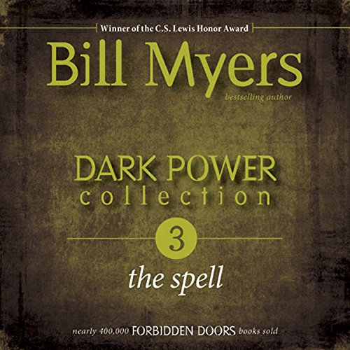 Dark Power Collection: The Spell Titelbild