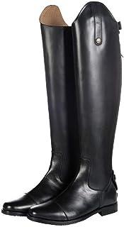 HKM 成人马靴 - Cardiz - 短/标准宽度9100 黑色 43 裤子,9100 黑色,43