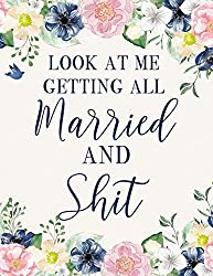 small See how I get married and heck: Wedding Planner  Organizer