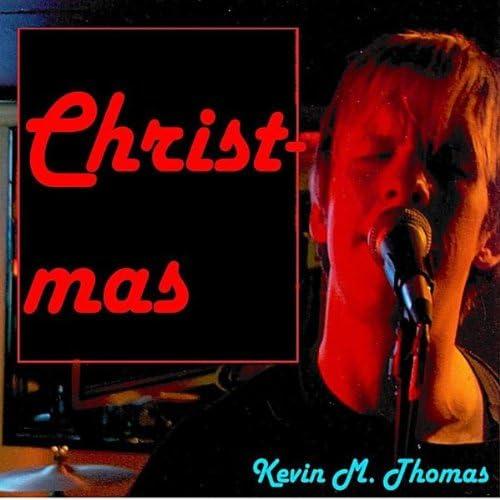 Kevin M. Thomas