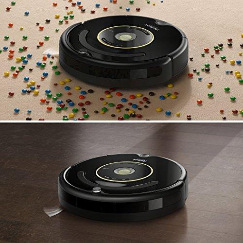iRobot Roomba 650 - 7