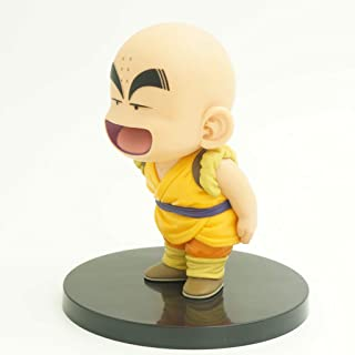 Asdfnfa Wukong Toy Model Kobayashi Statue Gift Box Series Holiday Gifts Crafts (Size : B)