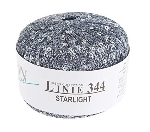 ONline Wolle Starlight 390m 25g waschmaschinenfest Farbe 04